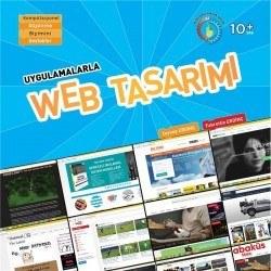 Abaküs Yayınevi - Web Tasarımı 10+ Yaş - Fahrettin Erdinç, Zeynep Erdinç