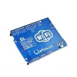 WeMos D1 - ESP8266 Based Arduino Board - Thumbnail