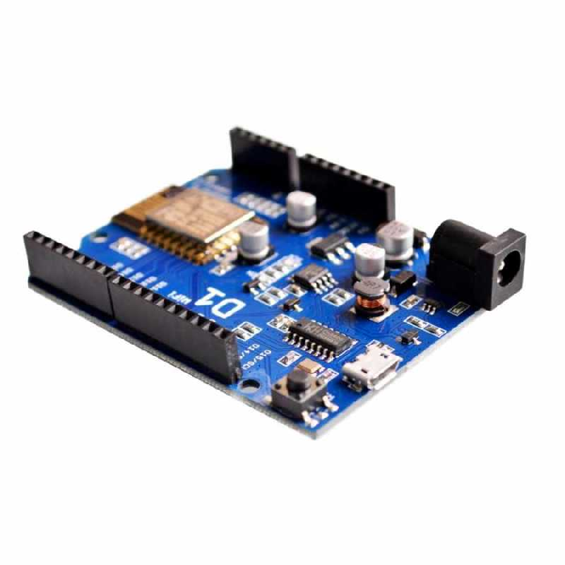 Buy wemos d esp based arduino board with cheap price