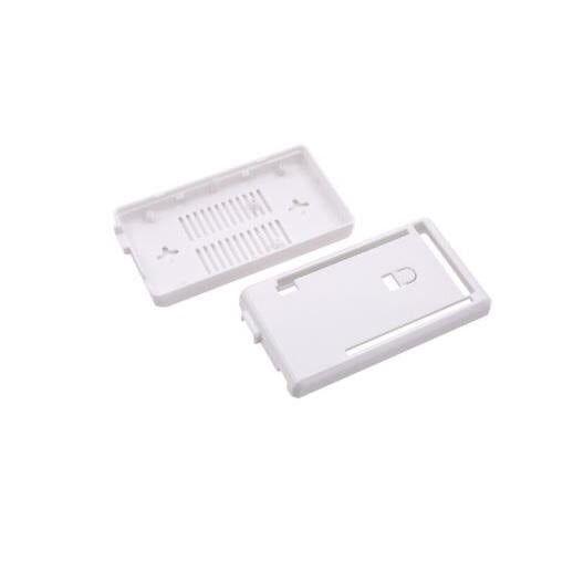 White ABS Case for Arduino Mega 2560