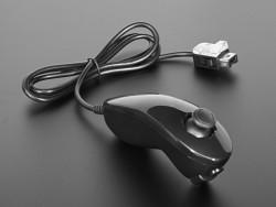 Wii Controller (Nunchuck / Wiichuck) - Thumbnail