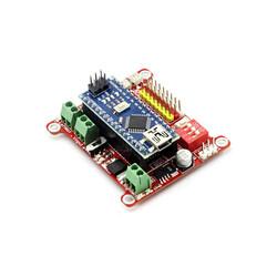 Jsumo - Wing Arduino Robot Board (Arduino NANO Not Included)