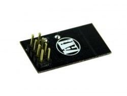 Wireless NRF24L01 + 2.4 GHz Transceiver Modül - 2.4 GHz Alıcı Verici Modül - Thumbnail