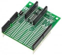 Pololu - Wixel Arduino Kablosuz Haberleşme Shield'i