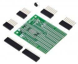 Wixel Arduino Kablosuz Haberleşme Shield'i - Thumbnail