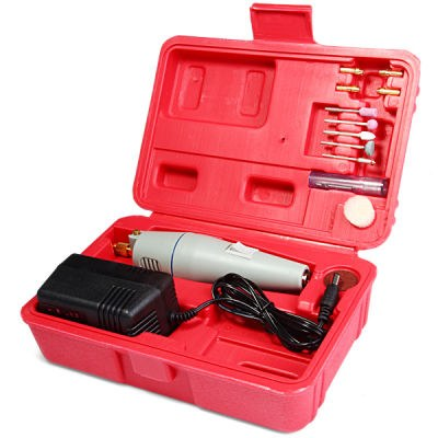 WL-500 Mini Hand Drill Set