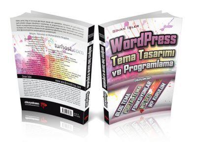WordPress Tema Tasarımı ve Programlama - Sinan İşler