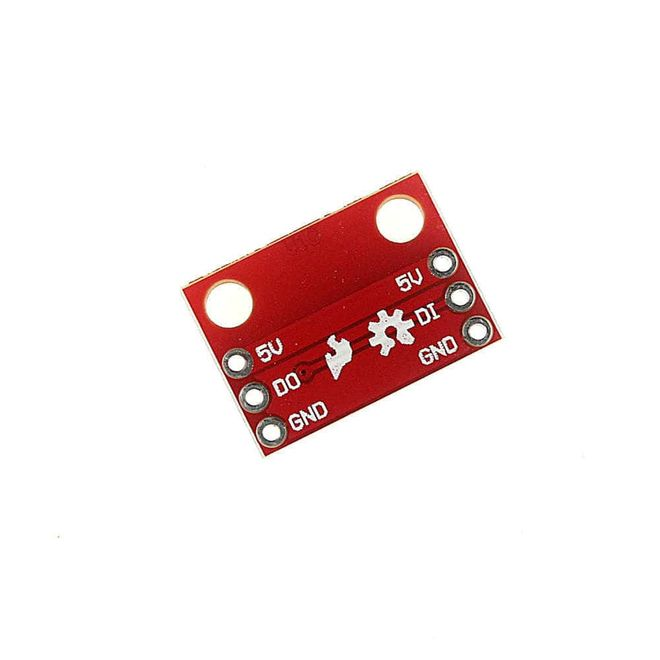 WS2812 RGB Adreslenebilir LED Modül