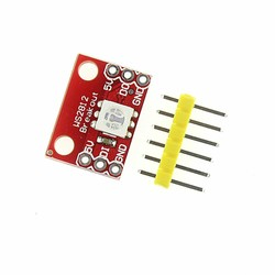 China - WS2812 RGB LED Breakout Module