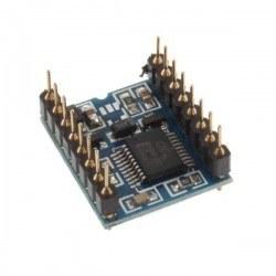 WTV020 Mini SD Kartlı Ses Modülü - Thumbnail