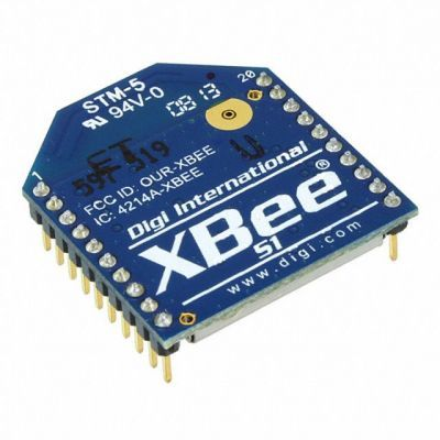 XBee 1mW PCB Anten - Serial 1 (Digi Mesh)- XB24-DMPIT-250