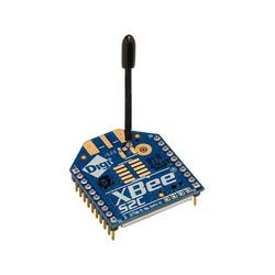 Digi - XBee 2mW Wire Antenna - Serial 2C (ZigBee Mesh) XB24-CZ7WIT-004