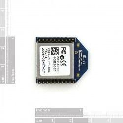 XBee 2 mW U.FL Anten - Seri 2 (ZigBee Mesh) XB24-Z7UIT-004 - Thumbnail