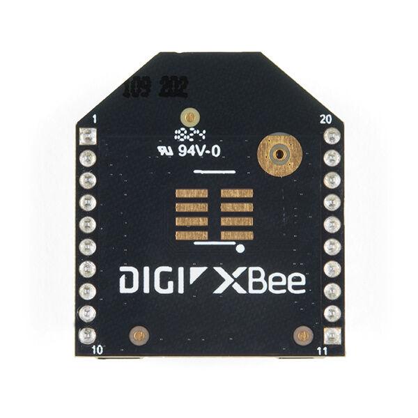 Xbee 3 Modül - PCB Anten