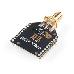 Xbee 3 Modül - RP-SMA Anten - Thumbnail