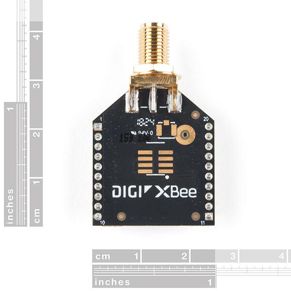 Xbee 3 Modül - RP-SMA Anten