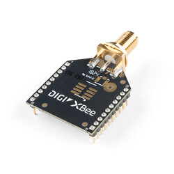 Digi - Xbee 3 Pro Modül - RP-SMA Anten