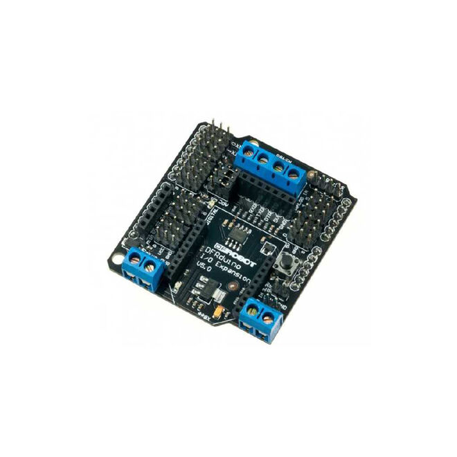 XBee and IO Expanding Shield for Arduino