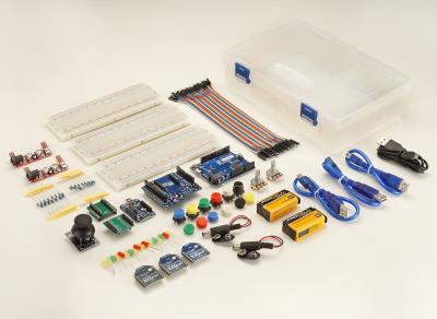 Xbee Arduino Coding Kit