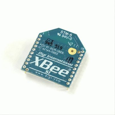 XBee Pro 2.4 GHz 60 mW PCB Anten - Seri 1- XBP24-API-001