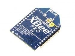 XBee Pro 2.4 GHz 60 mW (UFL Anten Konnektörlü) - Seri 1- XBP24-AUI-001 - Thumbnail