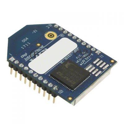 XBee Wi-Fi Modül - 2.4 GHz 802.11b/g/n WiFi Module- XB2B-WFPT-001