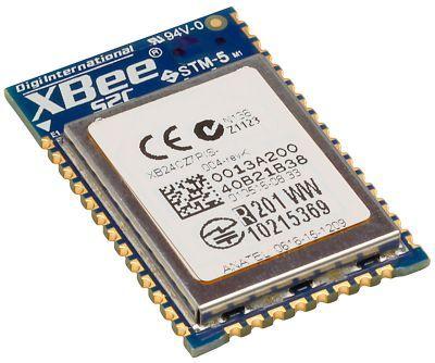 XBee ZB SMT Non-Program PCB Anten - Zigbee Zigbee / 802.15.4 Modül - XB24CZ7PIS-004