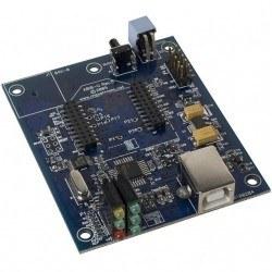 Digi - XBIB-U XBee USB Interface Board - XBee′yi PC′ye Bağlama Kartı
