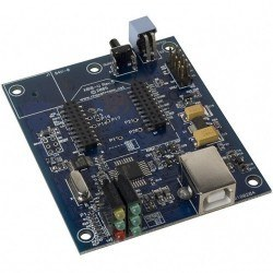 Digi - XBIB-U XBee USB Interface Board - Connection Board for Connecting XBee to PC