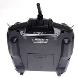 XG6 2.4 GHz 6 Kanal Kumanda Seti (Mode 2) - Thumbnail