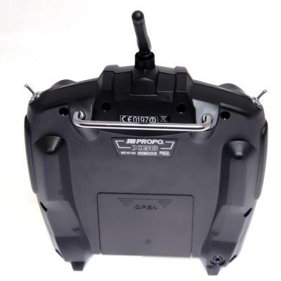 XG6 2.4 GHz 6 Kanal Kumanda Seti (Mode 2)
