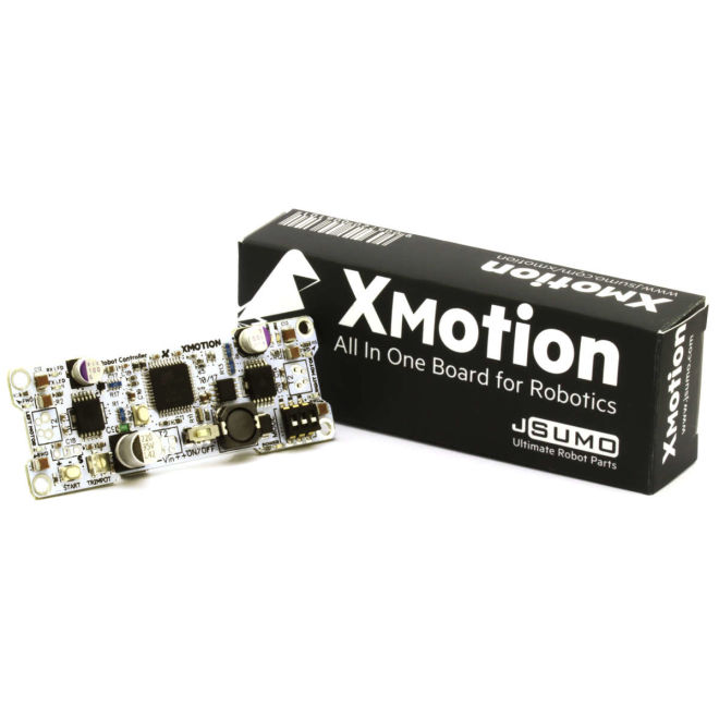 XMotion Robot Control Board