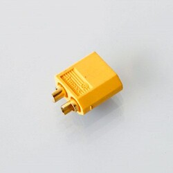 China - XT60 Battery Male Connector