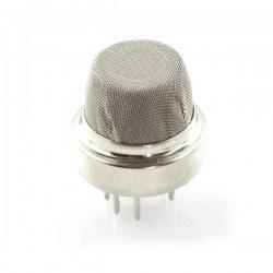 Robotistan - Yanıcı Gaz ve Sigara Dumanı Sensörü - MQ-2