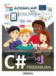 Yeni Başlayanlar ve Çocuklar için C# Programlama - Thumbnail