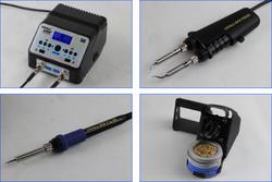 Yihua 938BD Antistatik Havya + Cımbız SMD Lehimleme İstasyonu - Thumbnail