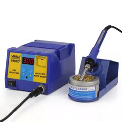 Yihua - Yihua 939BD+ Akıllı Sıcaklık Kontrollü Antistatik Lehimleme İstasyonu