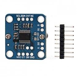 Yuvalı Renk Algılayıcı Sensör - TCS34725 - Thumbnail
