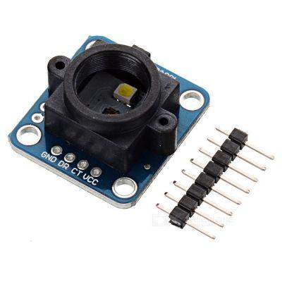 Yuvalı Renk Algılayıcı Sensör - TCS34725
