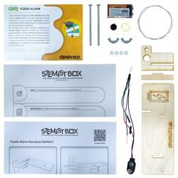Stemist Box Yüzük Alarm - Thumbnail