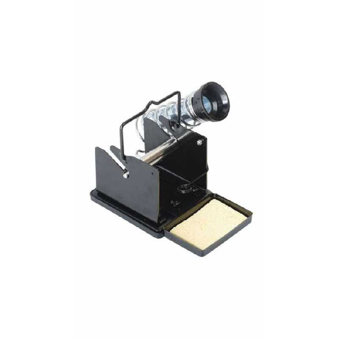 ZD-10S Solder Pulley, Sponge, Soldering Iron Stand