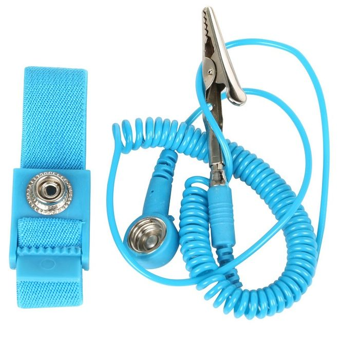 ZD 152 Wire Antistatic Wristband