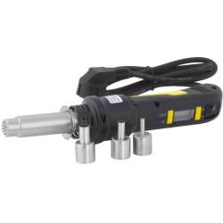 ZD-8907 Hot Air SMD Soldering Gun (w/ LCD Screen) - Thumbnail