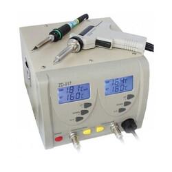 TT Technic-Class - ZD-917 Adjustable Temperature Digital Soldering Station (Soldering Iron)