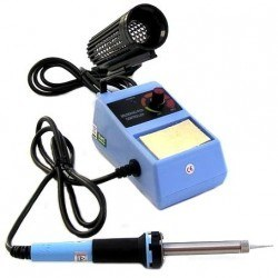 Marxlow - ZD-98 Analog Temperature Adjusted Soldering Iron with Station