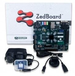 ZedBoard Zynq-7000 - Thumbnail