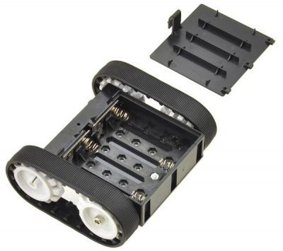 Zumo Chassis Kit - PL-1418