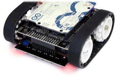 Zumo Çizgi Zemin Sensörü PL-1419