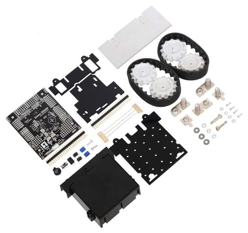 Buy zumo robot kit for arduino pl with cheap price
