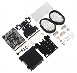 Zumo Robot Kit for Arduino - PL-2509 - Thumbnail